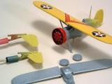 Boeing F4B4 Build-2