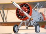 Boeing F4B4 Build-21