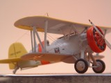 Boeing F4B4 Build-22