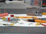Boeing F4B4 Build-5