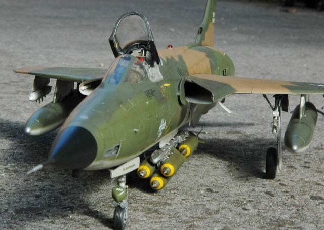 My 1 32 Republic F 105d Thunderchief Alice S Joy Imodeler