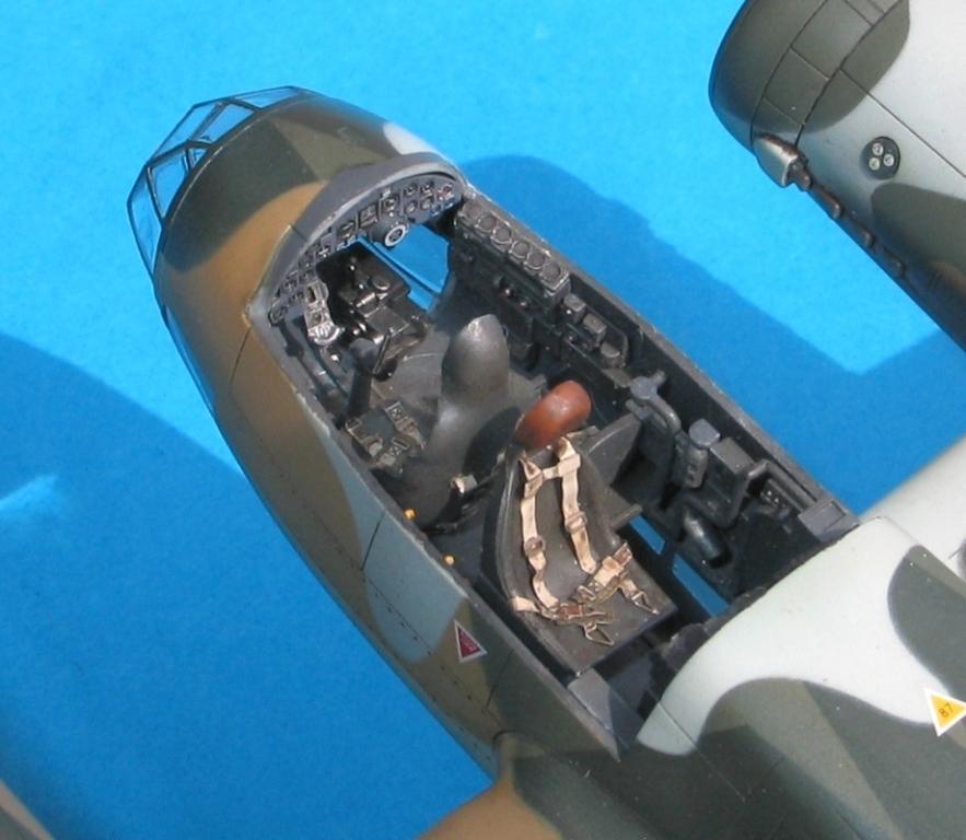1/48 DRAGON JUNKERS JU-88A4