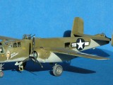 B-25 Solid Jackson 054