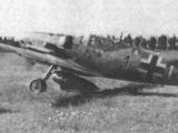 Bf109G-6.Hafner