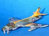 Hawker Hunter F.6 005