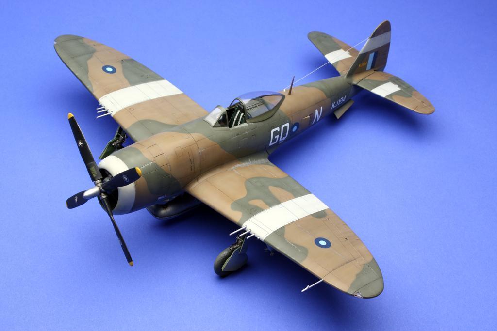 1 48 Hasegawa Seac P 47 Thunderbolt Imodeler