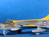 New Years Hawker Hunter F.6 2010 010