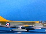 New Years Hawker Hunter F.6 2010 013
