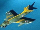 New Years Hawker Hunter F.6 2010 028