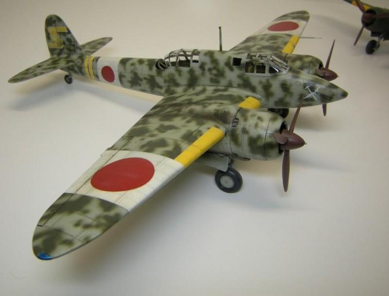 Yamamoto 009