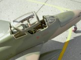 cockpit closer
