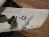 starboard underside 1