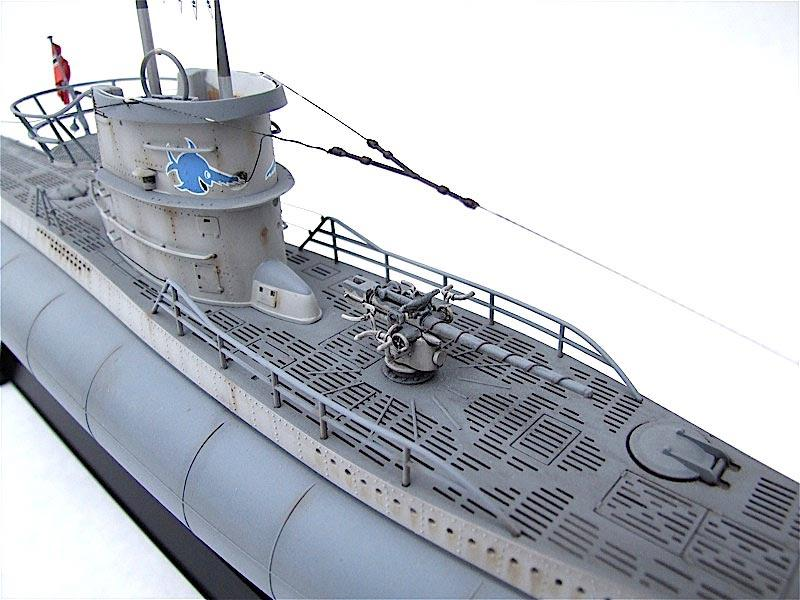 U 96 - Das Boot