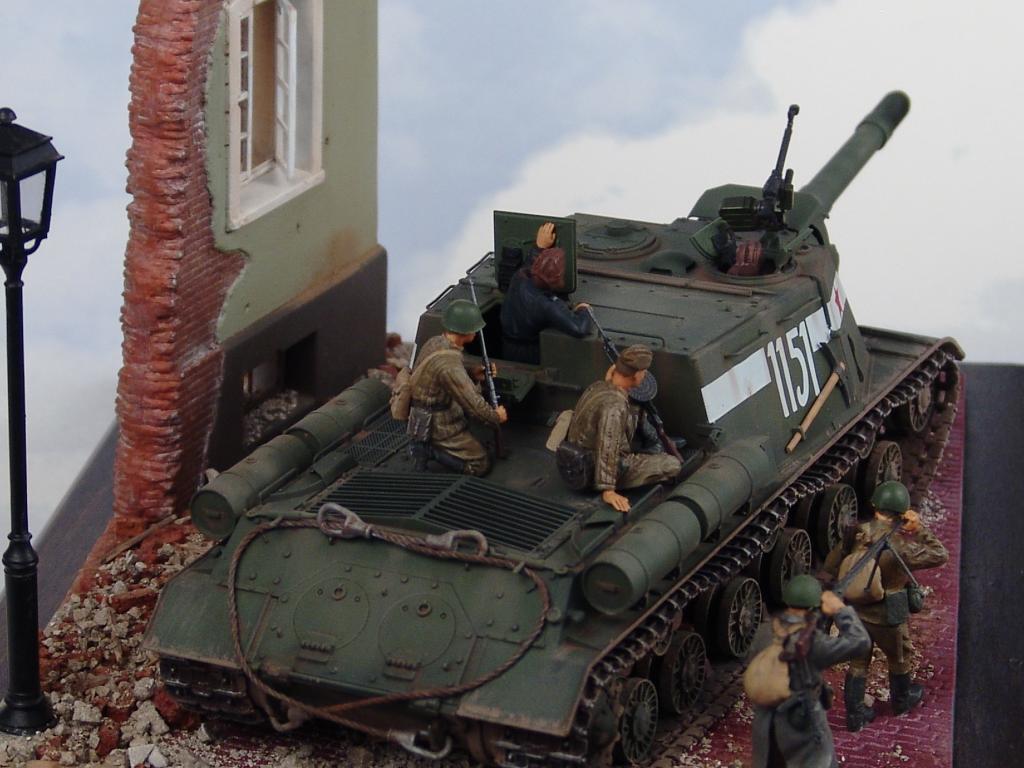 Berlin April 1945 Imodeler