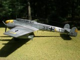 Bf 110D-3f