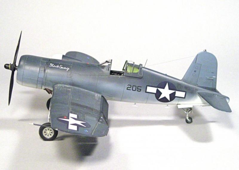DH F4U-2 Port 001A