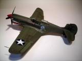 P-40K Port