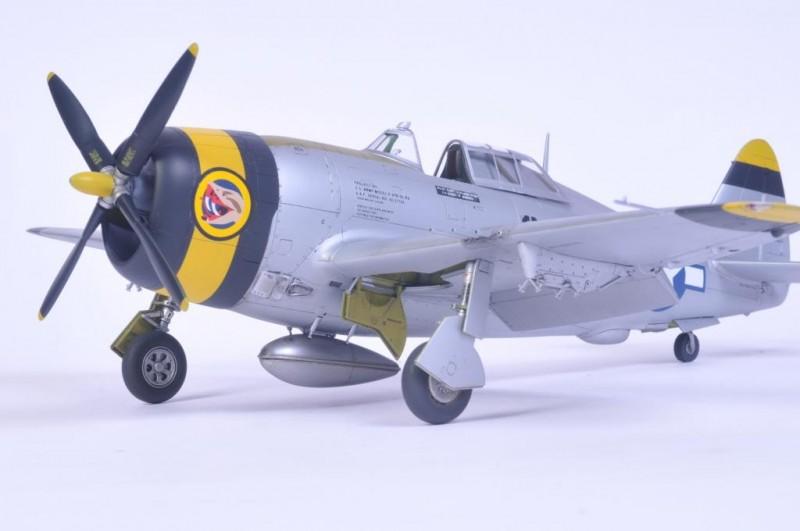 P47D Bushmasters 1