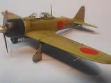 A6M-3b Port Frt
