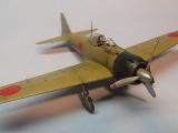 A6M-3b Stbd Upr Frt