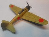 A6m-3b Stbd Upr Rear