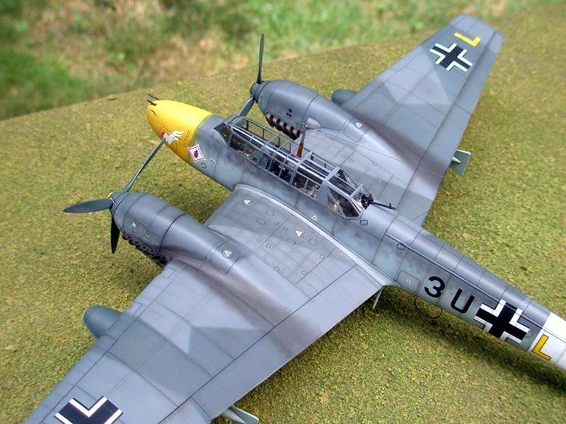 Bf-110D-3e