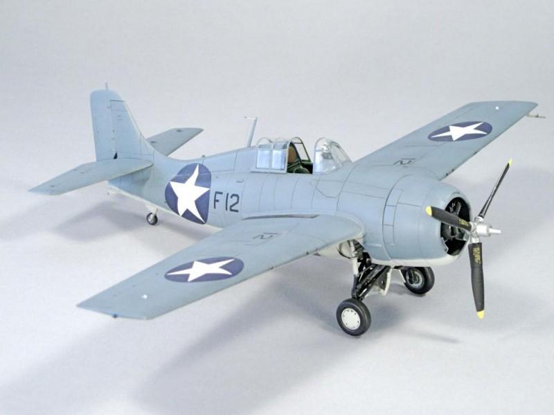 DH F4F-4 051A