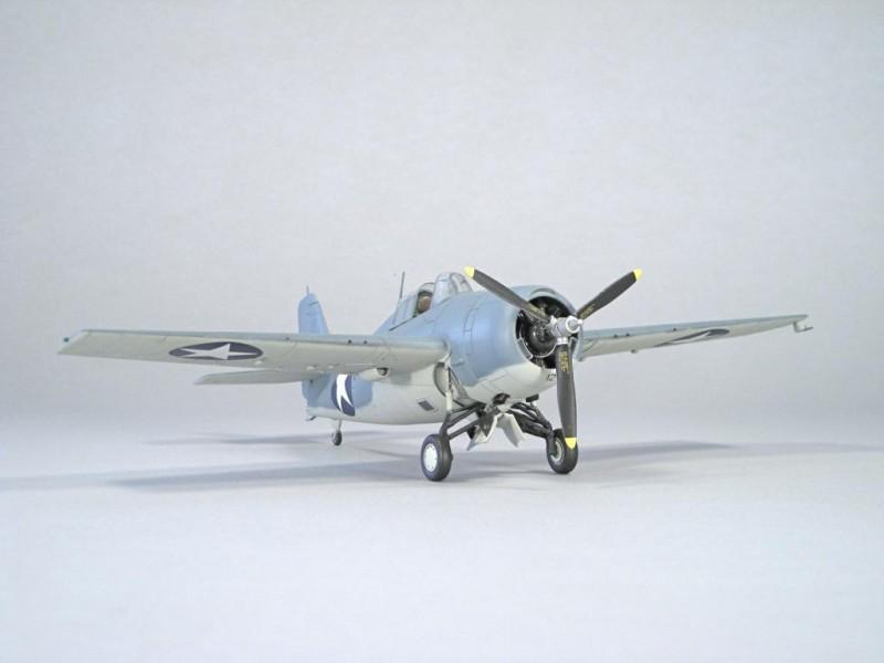 DH F4F-4 053A