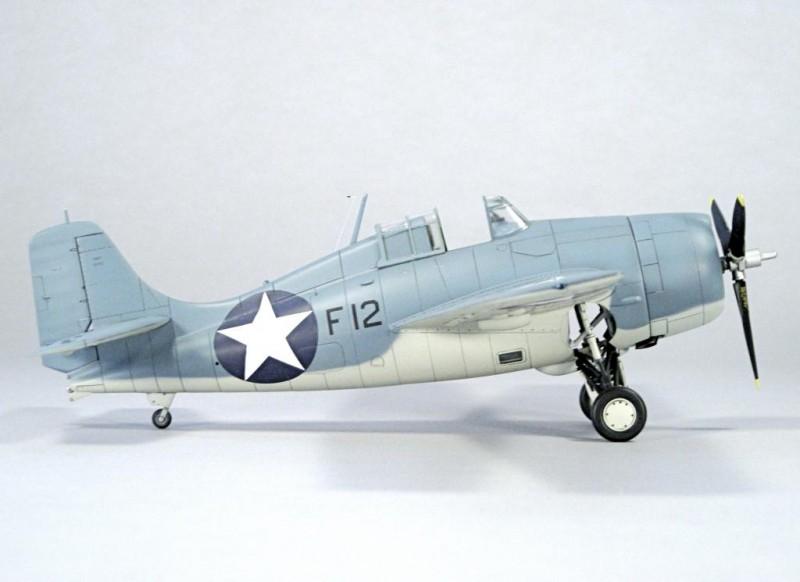 DH F4F-4 056A