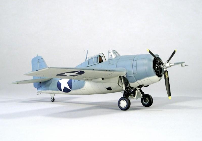 DH F4F-4 057A