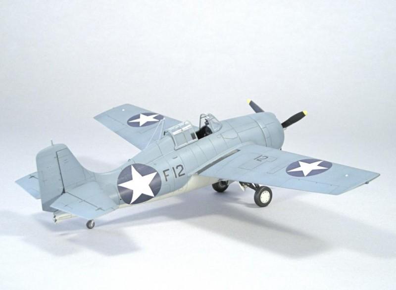 DH F4F-4 526A