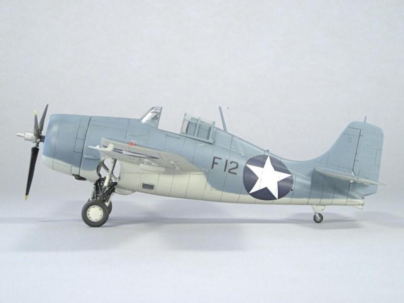 DH F4F-4 547A