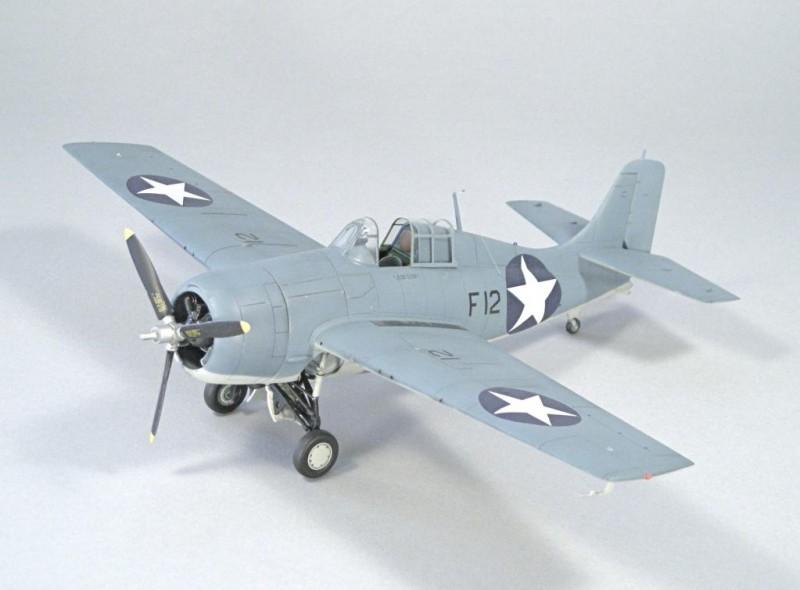 DH F4F-4 565A