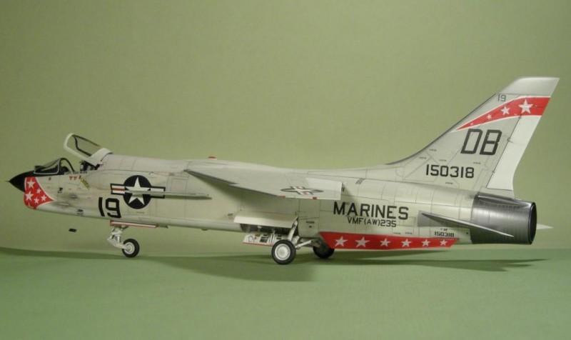 DH F8E- Port 007