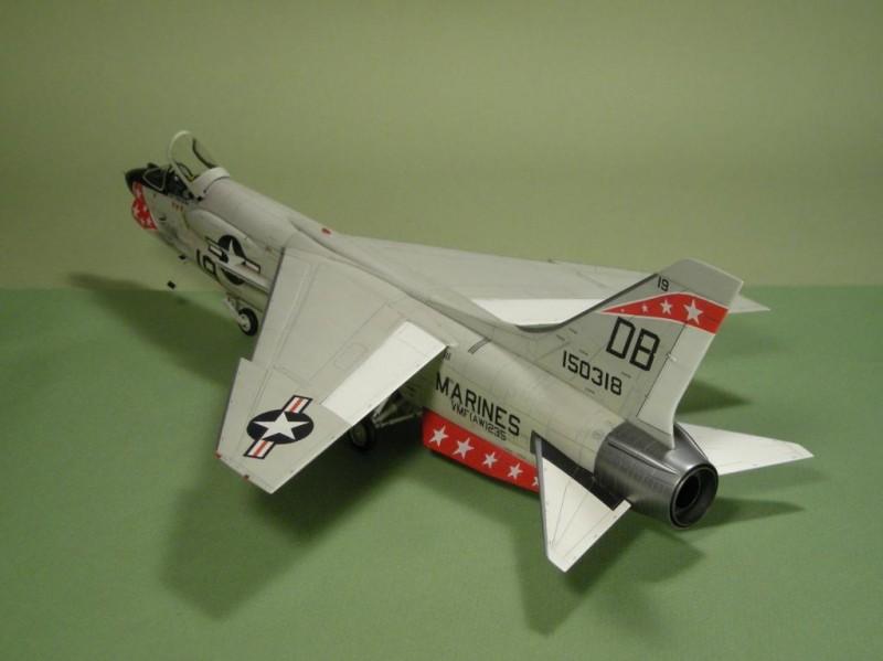 DH F8E- Upper 001