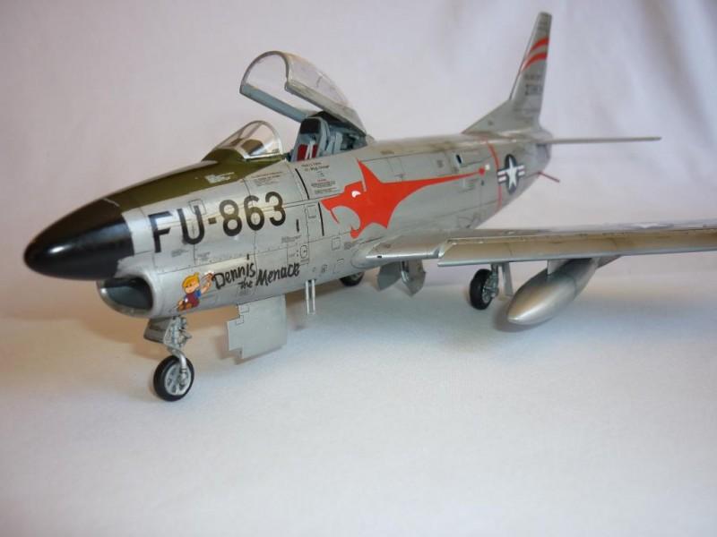 F-86D Sabre Dog 001