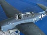 Grumman TBF-1c