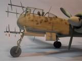 He-219A-7 Port Frt Complete