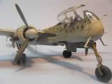 He-219A-7 Stbd Frt