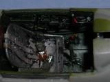 P-40F Cockpit 1