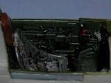P-40F Cockpit 2