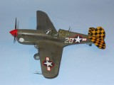 P-40F Port