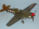 P-40F Stbd Frt Upr