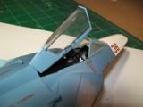 Mig-37 cockpit