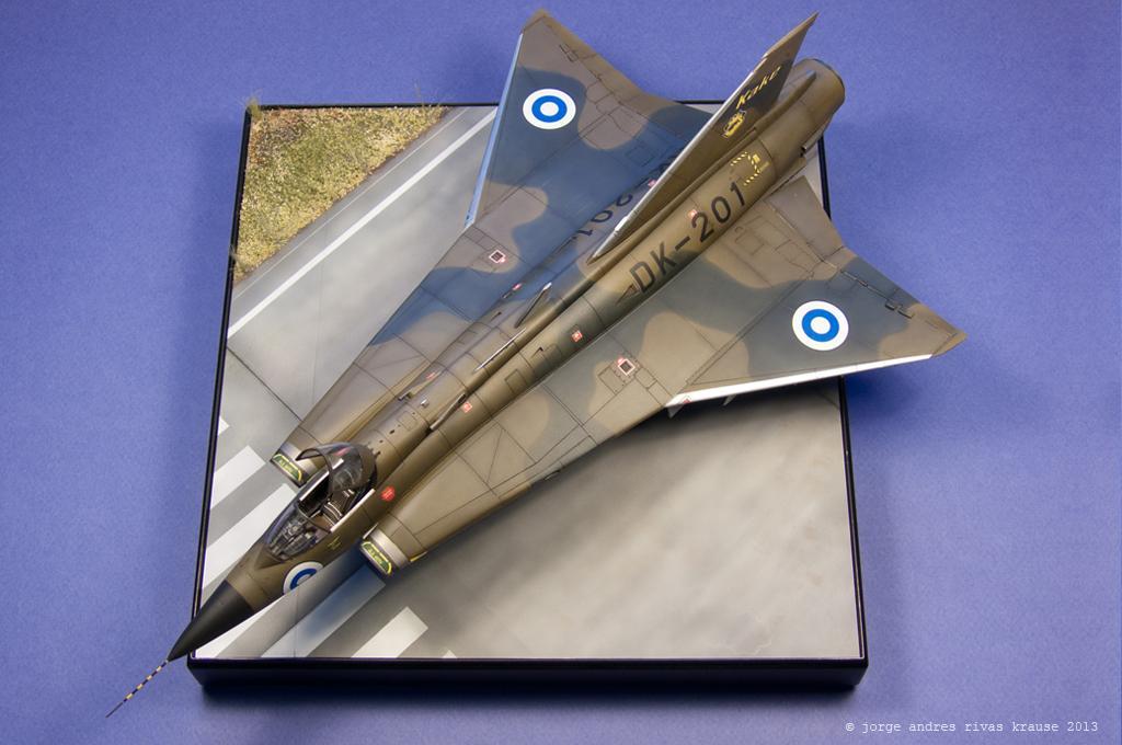 Saab J35 Draken Hasegawa 1 48 Imodeler
