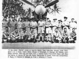 16 SQDN - Santos early July 1943