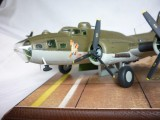 B-17F & Geor 008