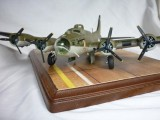 B-17F & Geor 009
