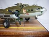 B-17F & Geor 010