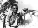 Lynn in NZ3076 - 1943